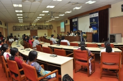 Agri Biz Idol Camp - Hyderabad