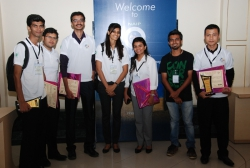 Agri Biz Idol Camp - Pune